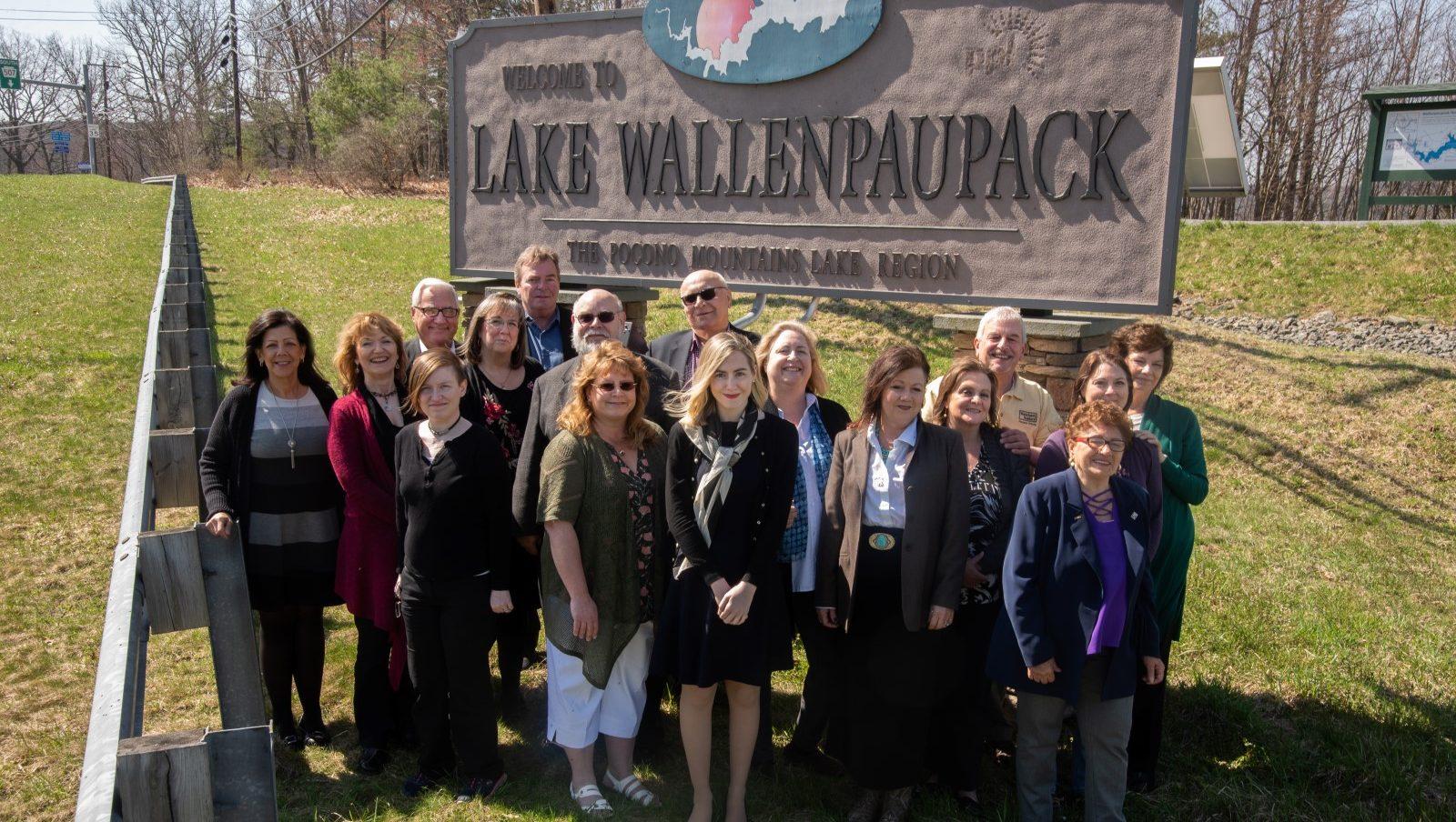 lake wallenpaupack real estate