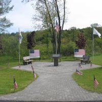 Memorial Park in wayne county pa