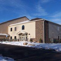 New Indoor Sports Complex in poconos