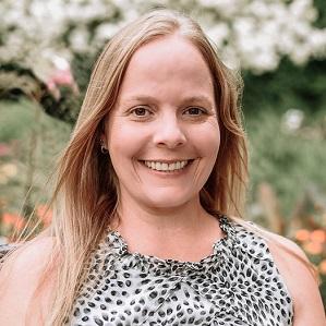 Sarah Tigue